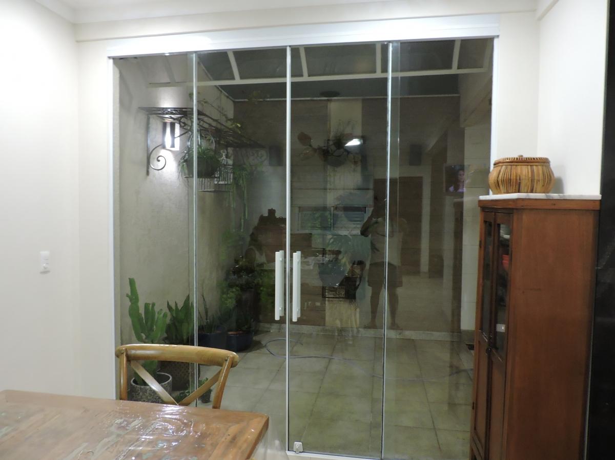 Porta em Vidro Temperado - Foto 2