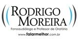 Rodrigo Moreira Fonoaudiólogo