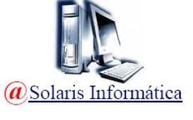 Solaris Informática