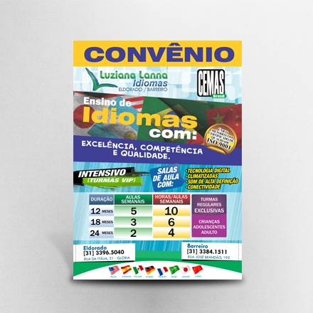 CARTAZ A3 (420X300MM)