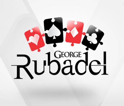 GEORGE RUBADEL