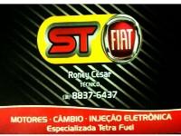 ST Fiat