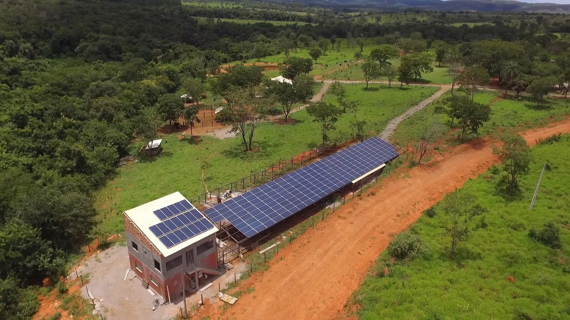 Projeto Araçaí