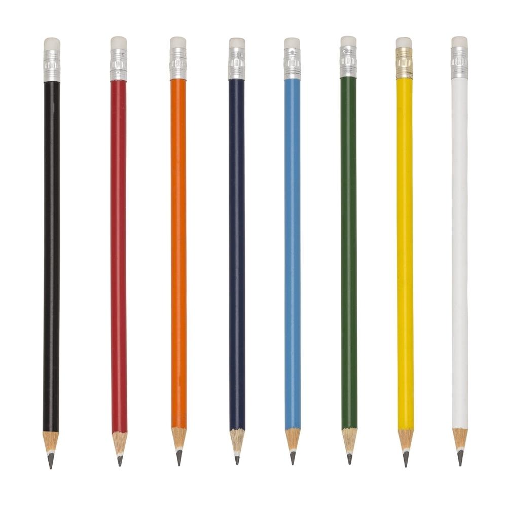 Lápis c/ borracha