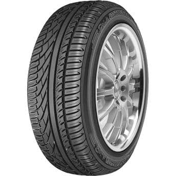Pneus Michelin; Pirelli, Continental e Yokohama