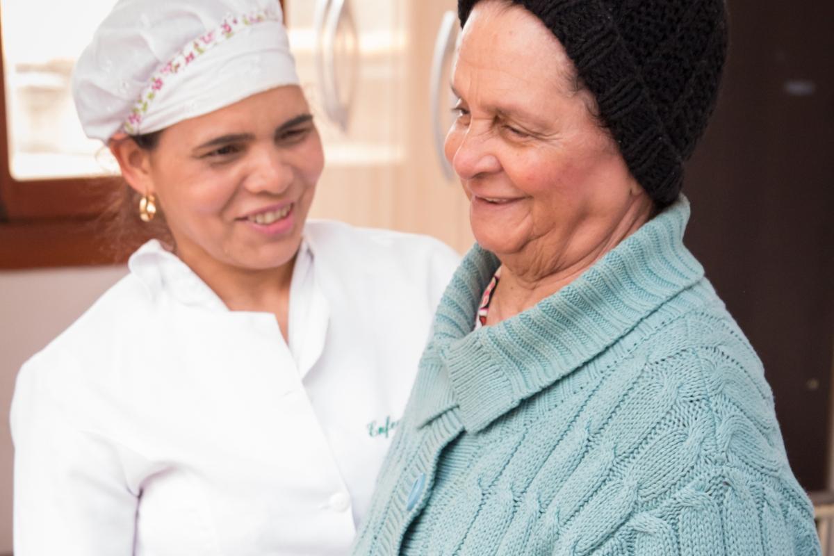 Como escolher o melhor residencial geriátrico?