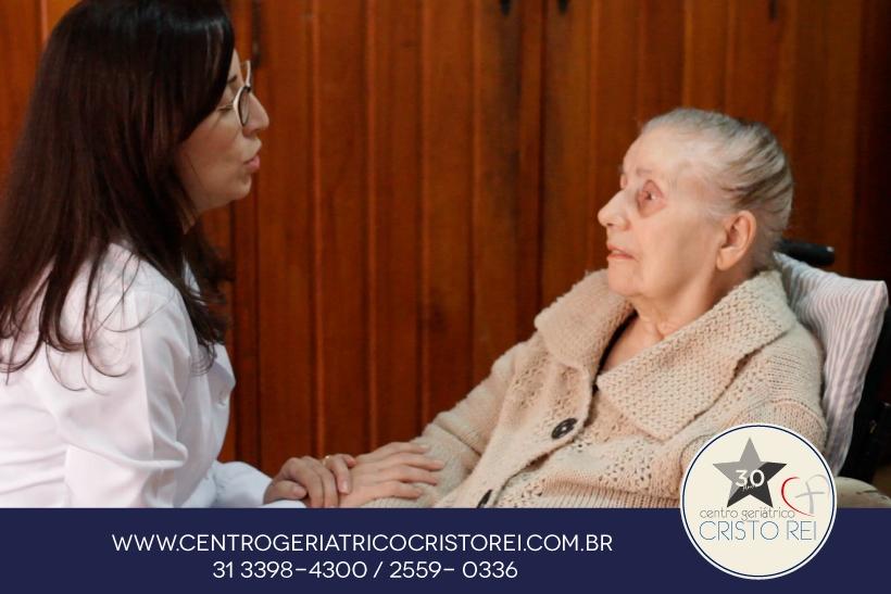 Fonoaudiologia - Tratamentos voltados para a Terceira Idade