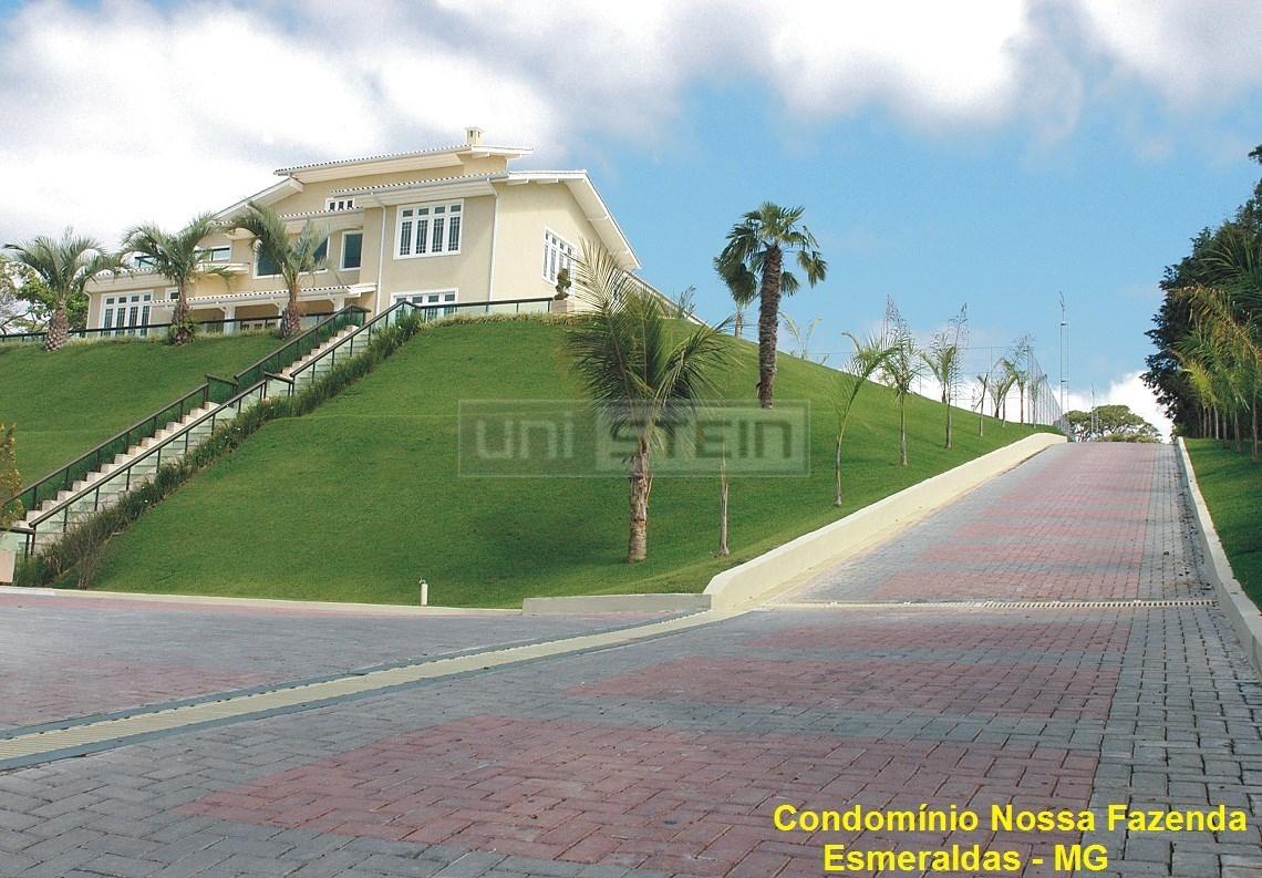 COND. NOSSA FAZENDA - BRUMADINHO - MG