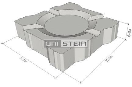 UNI-STABLE - Foto 1