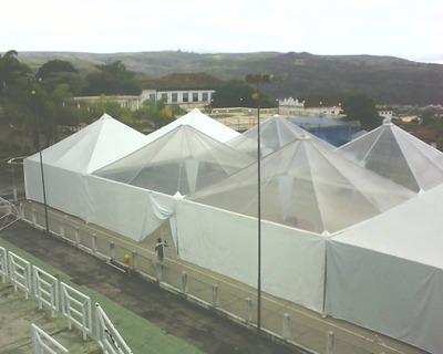 Tendas Cristal - Foto 1