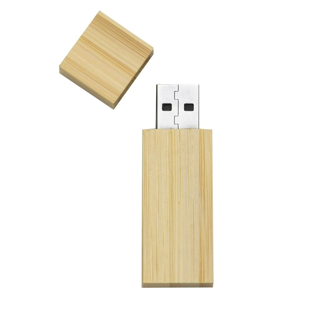 Pen Drive Bambu VE 011 - Foto 1