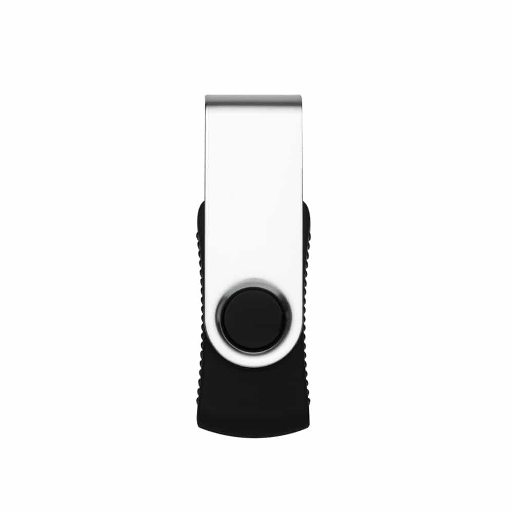 Pen Drive RM Giratório - Foto 2