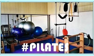 PILATES - Foto 1