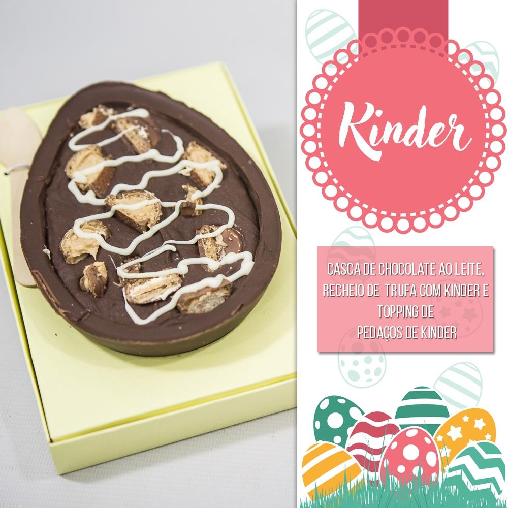 KINDER - Foto 1