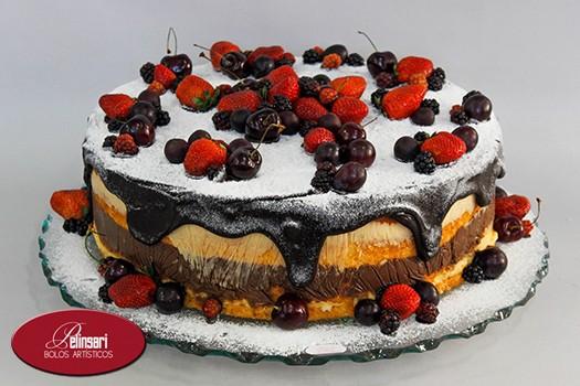 Naked Cake - Foto 3