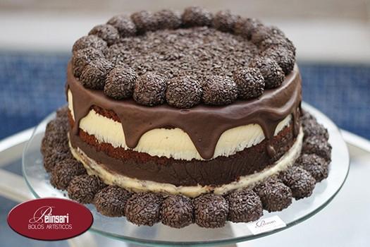 Naked Cake - Foto 1