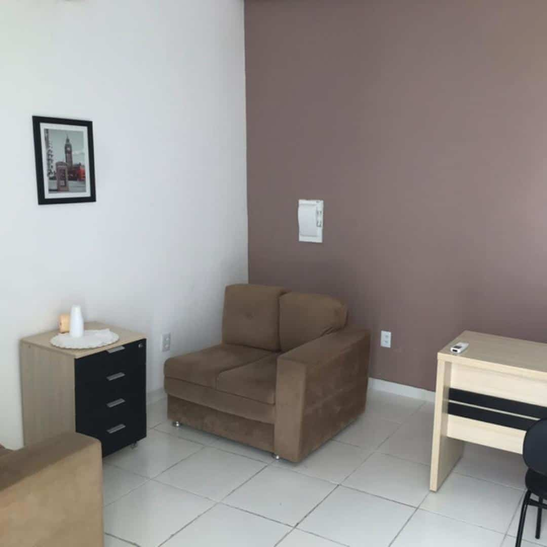 Sala Fixa - Foto 2