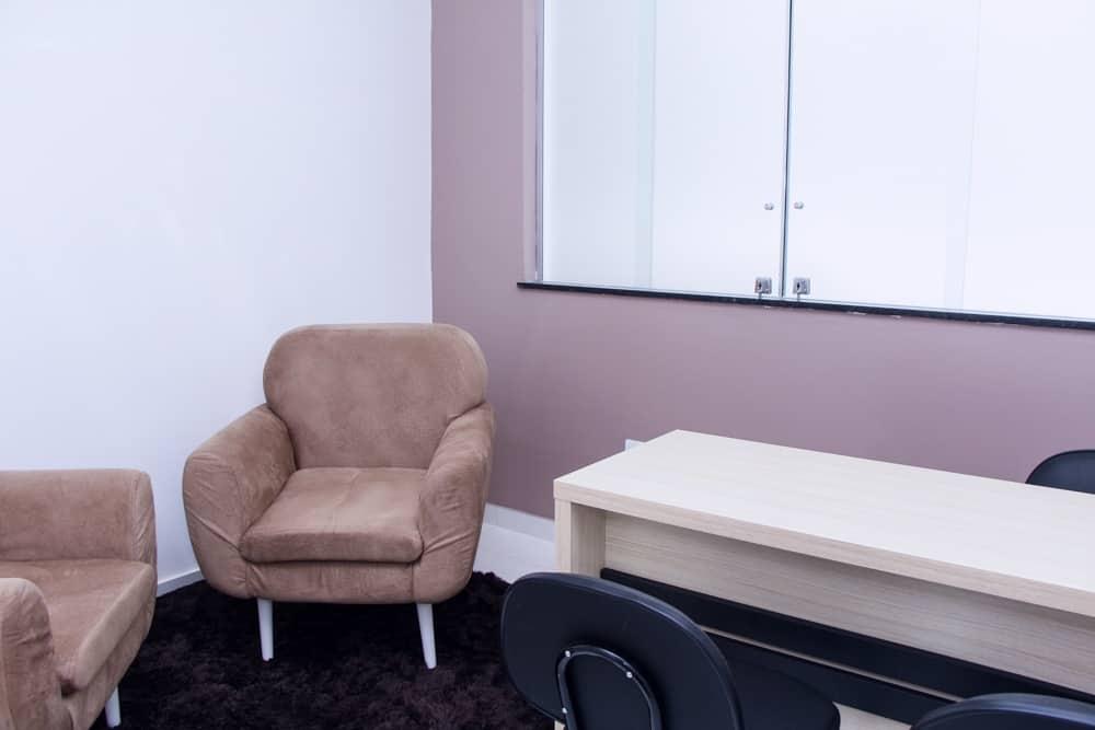 Sala de Atendimento - Foto 1