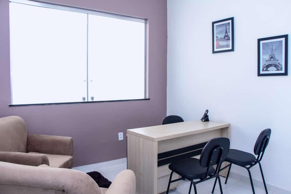 Sala de Atendimento - Foto 2