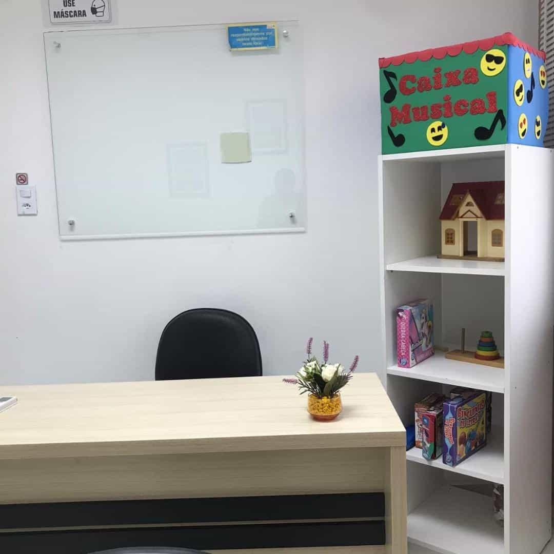 Sala de Atendimento Infantil - Foto 2