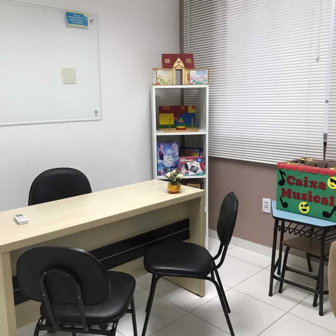 Sala de Atendimento Infantil - Foto 1