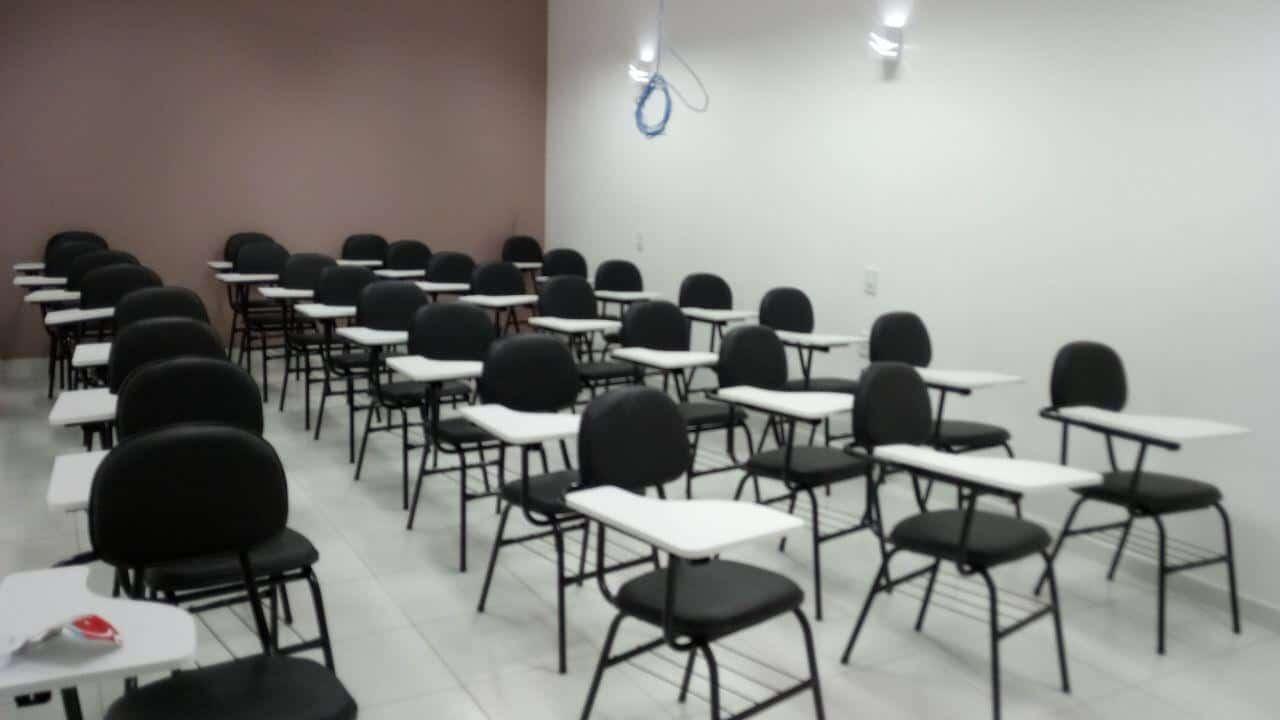 Sala de Treinamendo - Foto 3