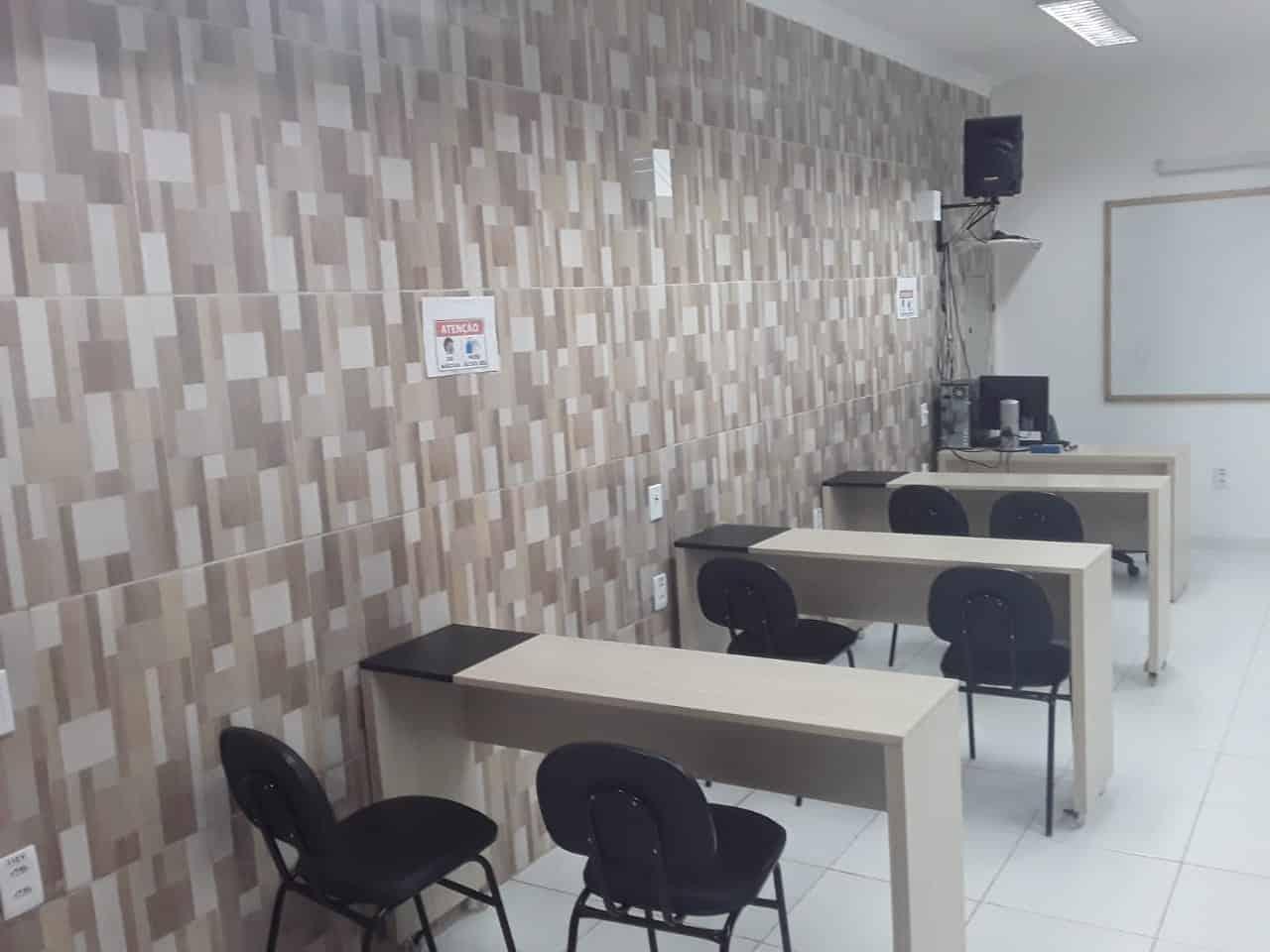 Sala de Treinamendo - Foto 4