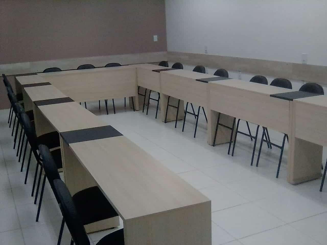 Sala de Treinamendo - Foto 5