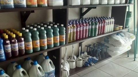 Distribuidora de Materiais de Limpeza - Foto 3