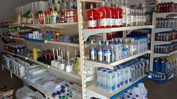 Distribuidora de Materiais de Limpeza - Foto 4