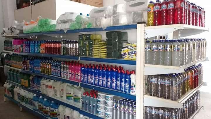 Distribuidora de Materiais de Limpeza - Foto 5