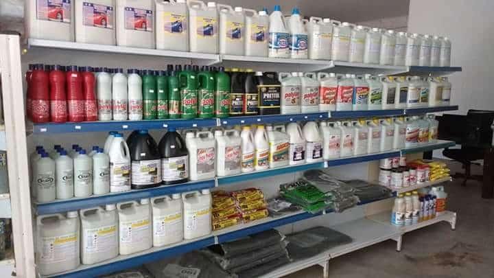 Distribuidora de Materiais de Limpeza - Foto 6