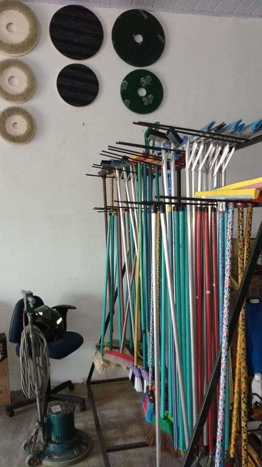 Distribuidora de Materiais de Limpeza - Foto 7