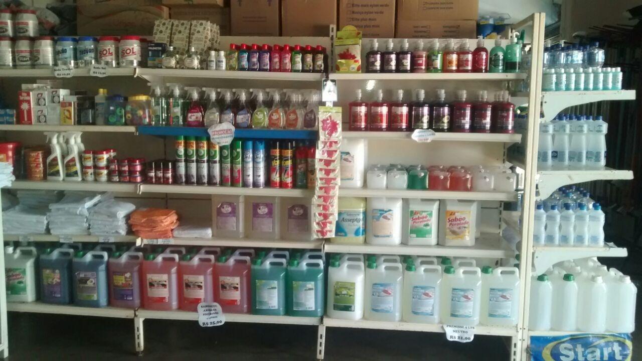 Distribuidora de Materiais de Limpeza - Foto 13