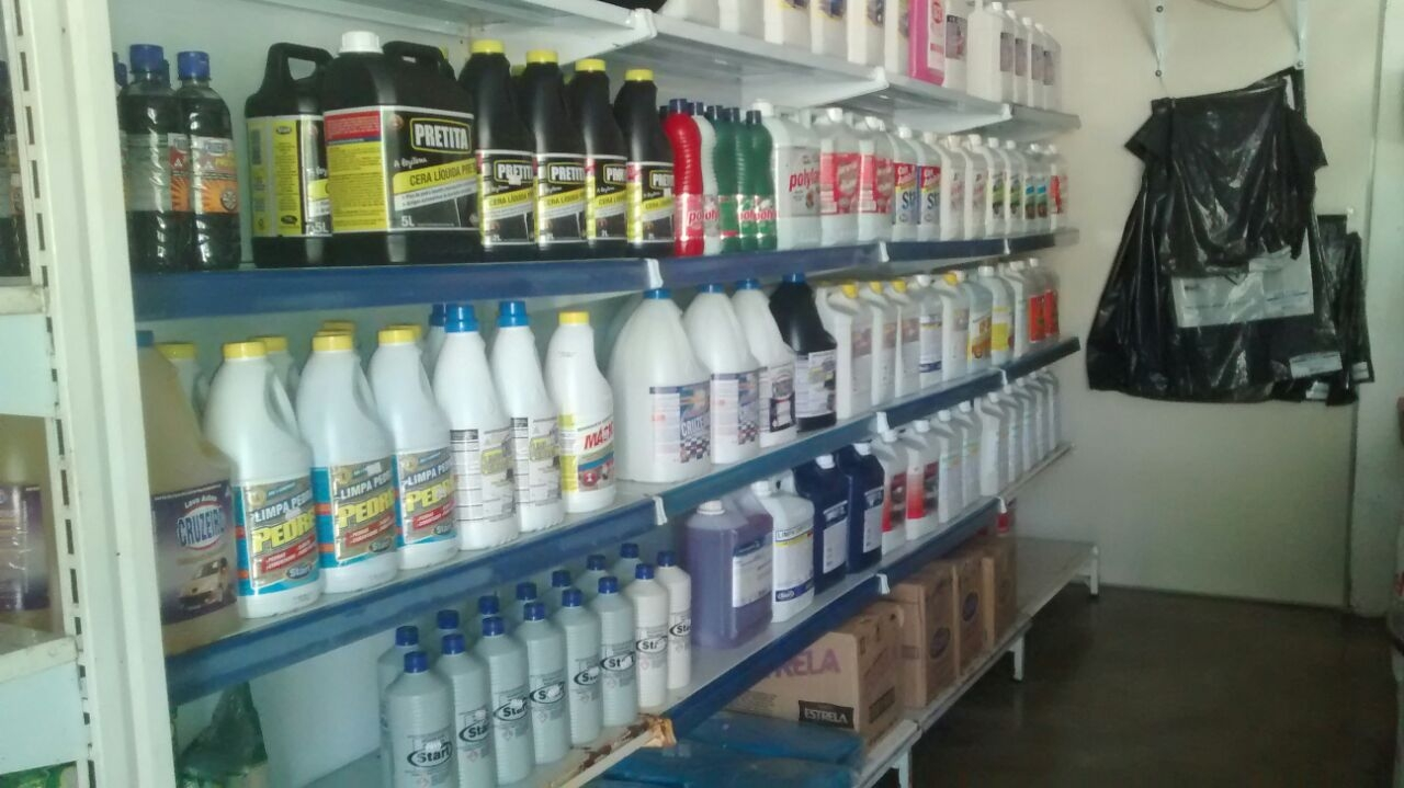 Distribuidora de Materiais de Limpeza - Foto 15