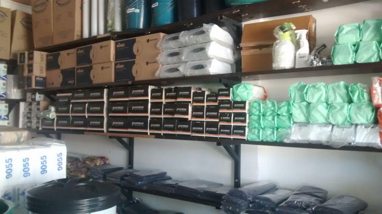 Distribuidora de Materiais de Limpeza - Foto 16
