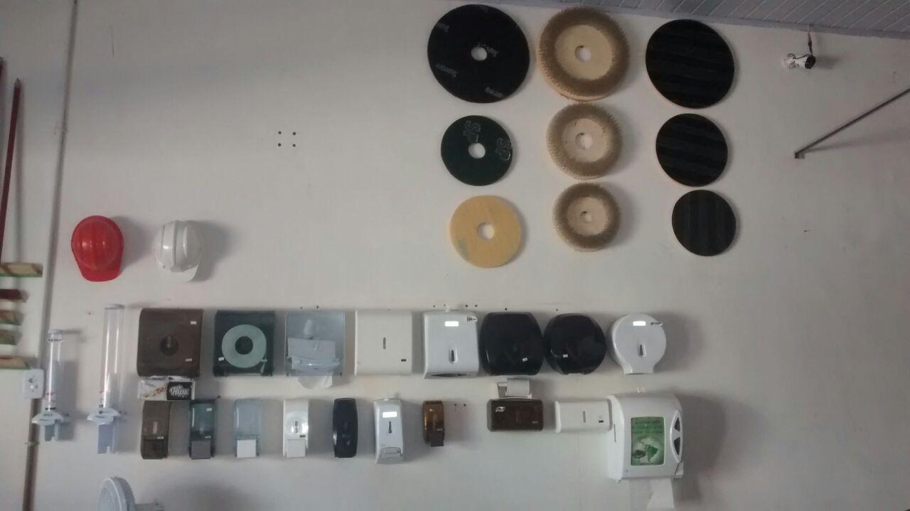 Distribuidora de Materiais de Limpeza - Foto 17