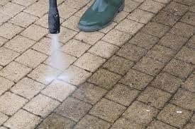 Limpeza de Calçada - Foto 6