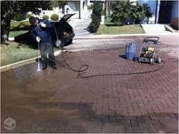 Limpeza de Calçada - Foto 7