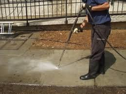 Limpeza de Calçada - Foto 8