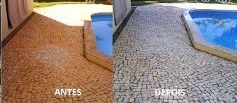 Limpeza de Calçada - Foto 9