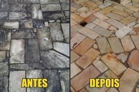 Limpeza de Calçada - Foto 10
