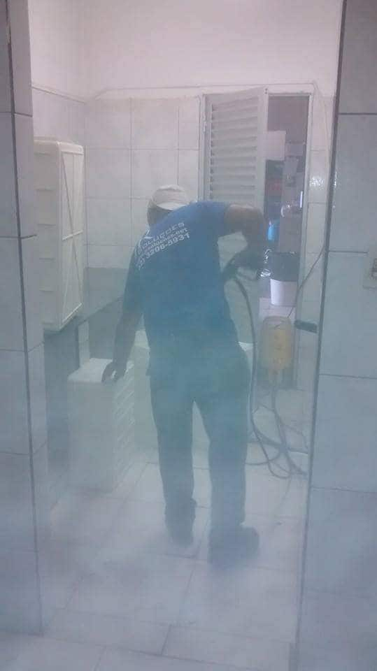 Limpeza de Cozinha Industrial - Foto 6