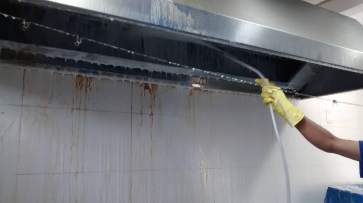 Limpeza de Cozinha Industrial - Foto 8