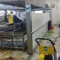 Limpeza de Cozinha Industrial - Foto 24