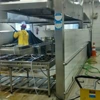 Limpeza de Cozinha Industrial - Foto 26