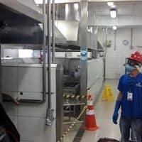 Limpeza de Cozinha Industrial - Foto 20