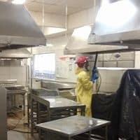 Limpeza de Cozinha Industrial - Foto 31