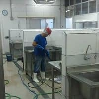 Limpeza de Cozinha Industrial - Foto 32