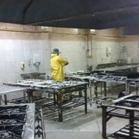Limpeza de Cozinha Industrial - Foto 35